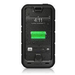 mophie juice pack PRO® - iPhone 4/4s