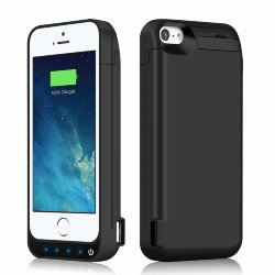 Power Pack 4200mAh (Усиленный) для iPhone 5C, 5S, 5, SE  1