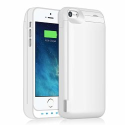 Power Pack 6000mAh (Усиленный) для iPhone 5C, 5S, 5, SE