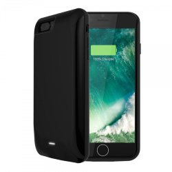 Battery case для iPhone 7/8 - 5200mAh (с магнитом)