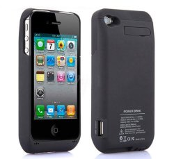 Power Bank (Усиленный) 3000mAh для iPhone 4/4s