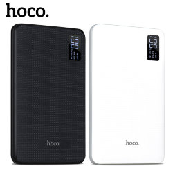 Аккумулятор HOCO 30000mAh Pawker power bank (B24 оригинал)