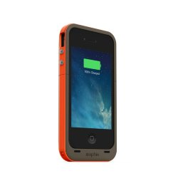 "Mophie Juice Pack Plus ""Outdoor Edition"" - iPhone 4/4s *уценка с витрины"