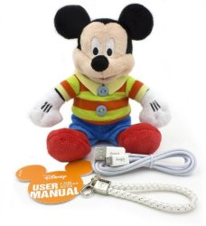 Power bank Disney (Микки Маус) 5200mAh
