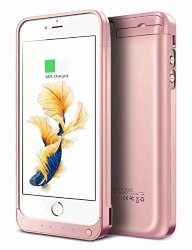 УЦЕНКА (трещина на пластике )Power Pack 4200mAh (Усиленный) для iPhone 5C, 5S, 5, SE