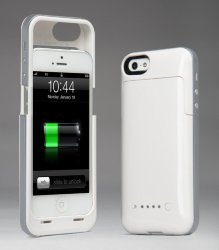 Juice pack plus для iPhone 5/5S/SE - 2000mAh
