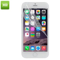 "HD пленка для iPhone 8/7/6/6s PLUS  (5.5"")"