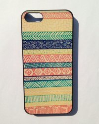 "Накладка для iPhone 5/5s  ""Mexico 1"""