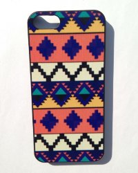 "Накладка для iPhone 5/5s ""Mexico 3"""