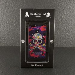 Чехол Mastermind for iPhone 5/5s