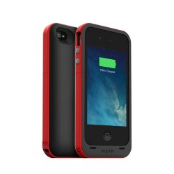 Mophie Juice Pack plus iPhone 4/4S *уценка с витрины