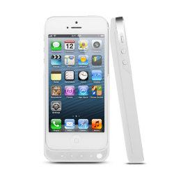 Power Pack 4200mAh (Усиленный) iPhone 5/5S (Скол на пластике)